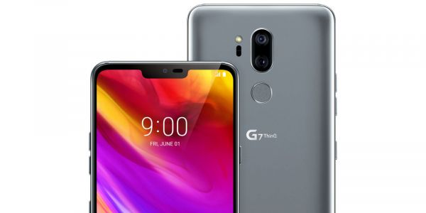 You can now pre-order the LG G7 ThinQ at Verizon, T-Mobile, and Sprint