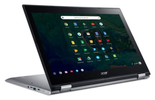 Acer Unveils Chromebook Spin 15, Spin 13 Laptops