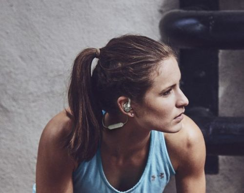Under Armour & JBL Unveil New Wireless Earphones