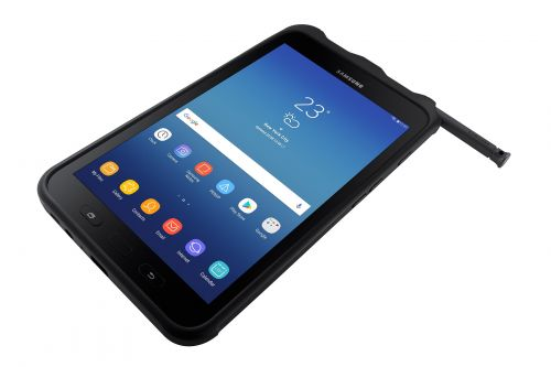 Samsung unveils rugged Galaxy Tab Active2 business tablet with LTE