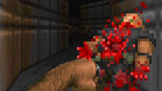 Doom: 25 years of a gaming legend