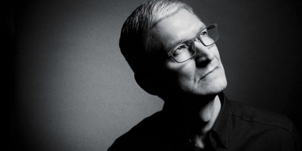 Tim Cook FastCo interview: Apple not a follower; working on products well into 2020s; not in it for the money