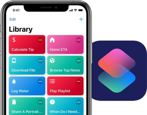 Apple Releases Updated Version of Shortcuts With New Notes-Related Actions
