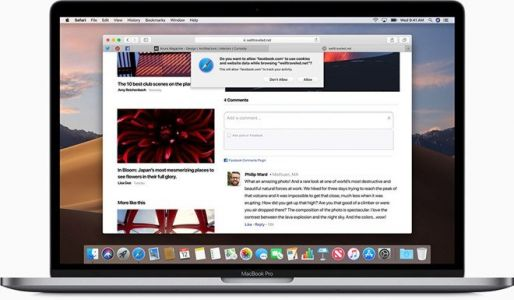Apple's Safari Found To Be Doing A Great Job Of Preventing Tracking