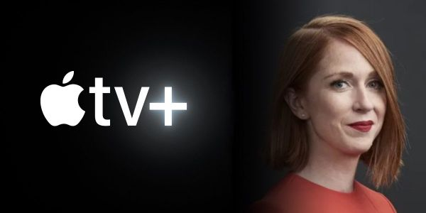 Apple TV+ plans to increase rate of original film production, hires ex-WarnerMedia film executive