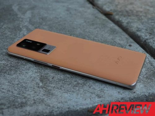 Vivo X50 Pro+ Review - Best-In-Class Camera With High-Value Performance To Match