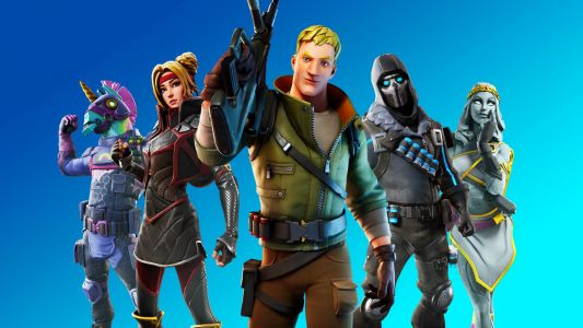 Don't Expect Fortnite Back In The App Store Until 2021 At The Earliest