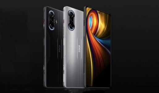 Poco F3 GT smartphone gets official