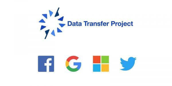 Google, Microsoft, Facebook, & Twitter's Data Transfer Project simplifies switching services