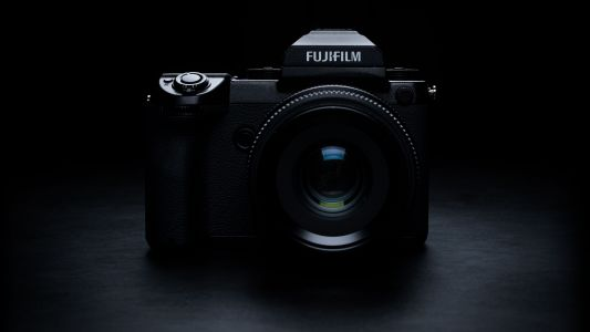 Fujifilm's GFX 50R could be the first truly-affordable medium-format camera