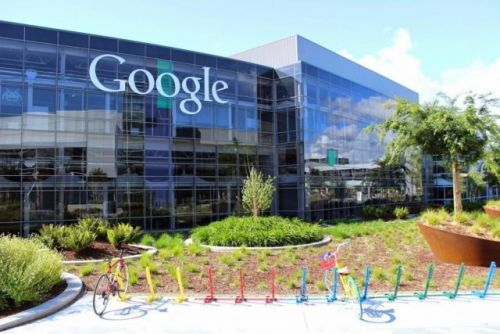 Google Commits $1 Billion For 20,000 Homes In Bay Area