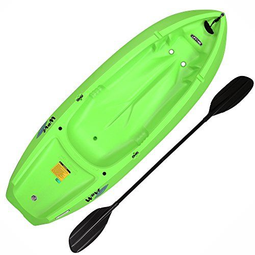 What's the Best Kayak for Kids For Any Budget? ~ Check Out Our Top 6