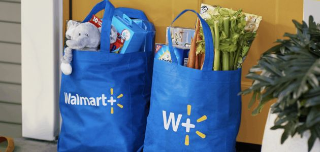 Walmart Plus: Everything You Need To Know