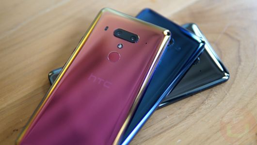 HTC's 5G Smartphone Not Expected Until Second Half Of 2019