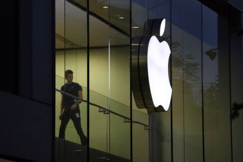 Apple says no personal user data was compromised when it was hacked by a 16-year-old