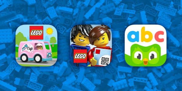 Best apps for young kids to foster fun and creative learning