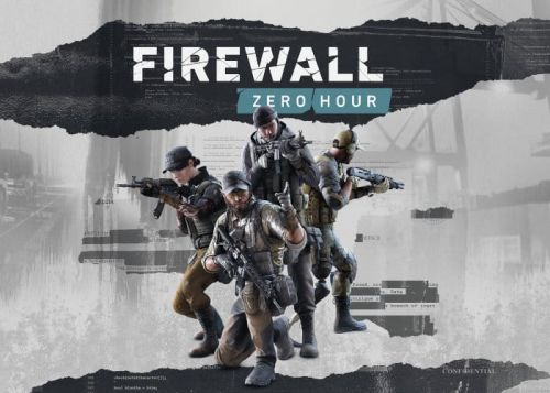 Firewall Zero Hour PlayStation VR Aim gameplay