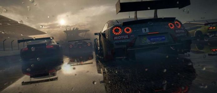 Indulge in a need for speed with these racing games!