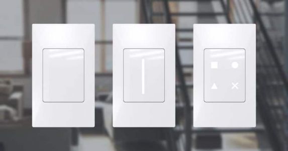 Deako Smart Switches Customize Your Home Lighting