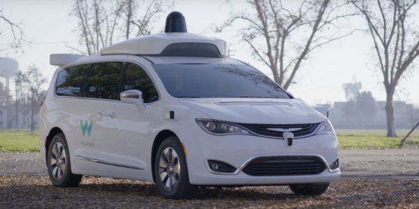 Waymo to expand its self-driving testing program to Atlanta