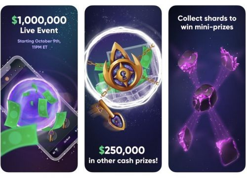 Press Play announces live Portals event with $1,000,000 grand prize