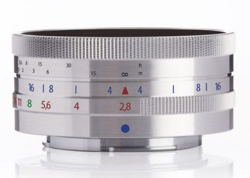 """Citograph 50 f 2.8 Lens Offers the Sharpest Colour And """"Dreamy"""" Bokeh From $599"""