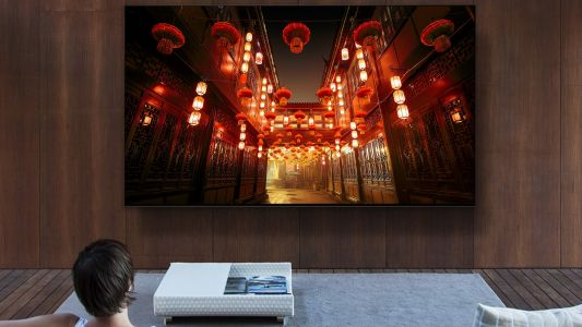 Sound and vision in perfect harmony: discover Sony's extraordinary XG95