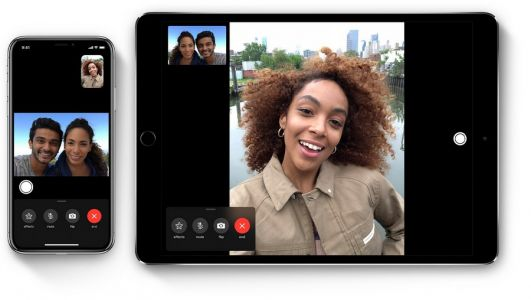 IOS 14.2 Supports 1080p FaceTime Video Calls On iPhone 8 And Newer