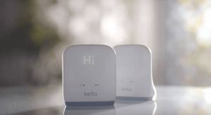 Olive Healthcare Measures Belly Fat with Bello at CES 2019