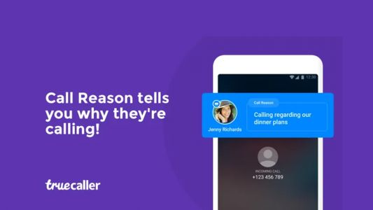Truecaller adds Call Reason feature to let you know why someone's calling
