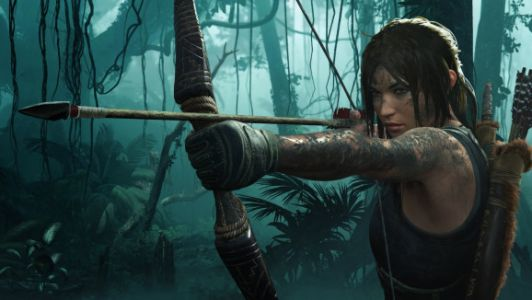 Shadow of the Tomb Raider interview - how developers view Lara Croft's evolution