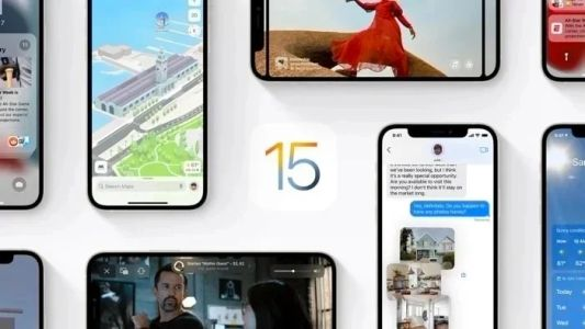 Apple has stopped signing iOS 15.0