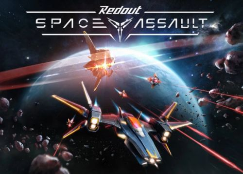 Redout Space Assault launches on the Xbox One And Xbox Series X and S