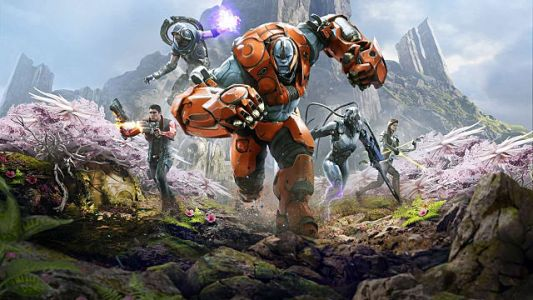 Epic's Paragon to Be Put on Developer Backburner for Fortnite