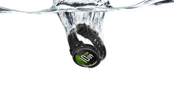 Mobvoi Ticwatch E2 shows up on company's site, teases better water resistance