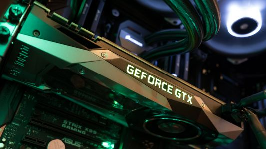 Nvidia says 'gamers come first' as it moves against miners bulk ordering graphics cards