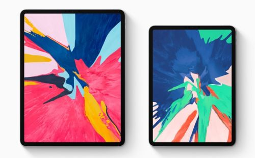 New iPad Pro with 1TB of storage has 6GB of RAM, others 4GB of RAM