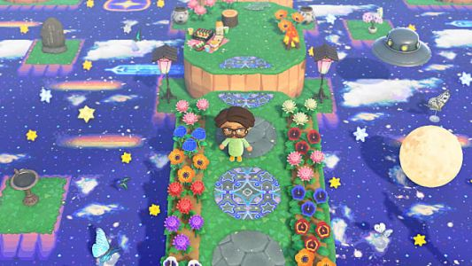 Best Dream Suites in Animal Crossing: New Horizons