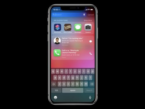 Siri Shortcuts: How Apple is keeping your data private and secure