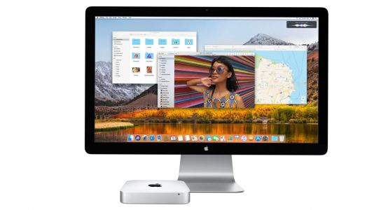 Bloomberg: Mac mini update this year will target pro users, likely more expensive