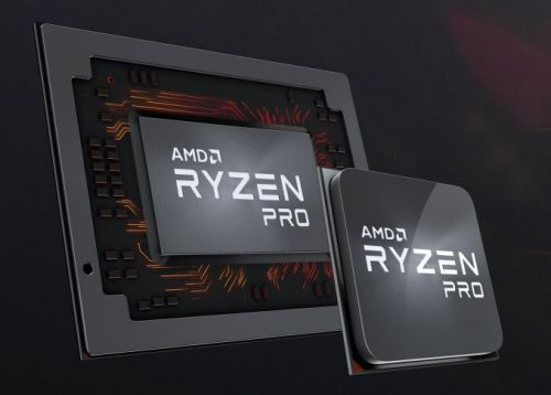 Two New 35W Raven Ridge Parts: AMD Athlon 200GE and Athlon Pro 200GE