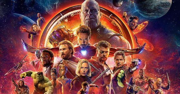 Avengers Infinity War review: What's missing from this 2.5-hour romp? Hope
