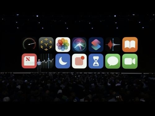 10 things I'm excited about for iOS 12