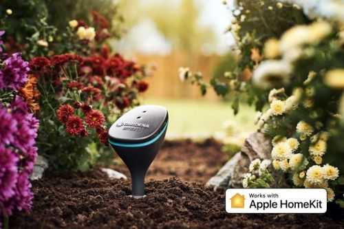 Gardena Smart System Gains Apple HomeKit Support