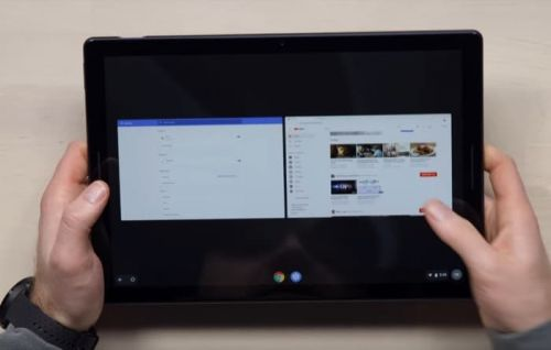 Google Pixel Slate takes on the iPad Pro