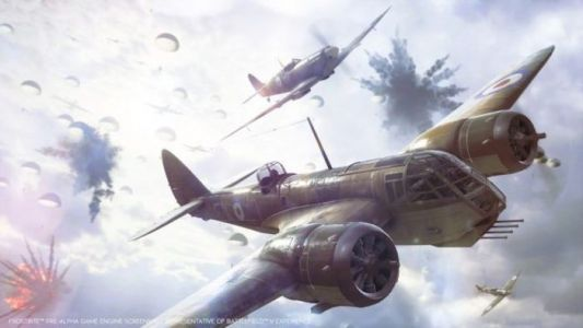 Battlefield V Open Beta Starts In September