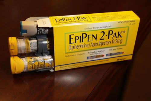 FDA approves generic version of Mylan's $600 EpiPens-but the price is TBD