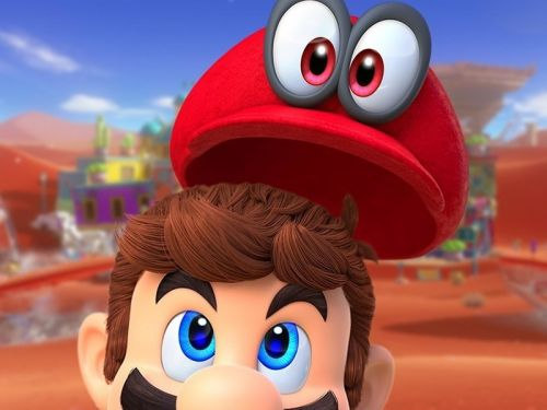 How to be the first to get Super Mario Odyssey