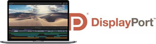 DisplayPort 2.0 Supports Up to Two 8K Displays or One 16K Display, Rollout Expected to Begin in Late 2020