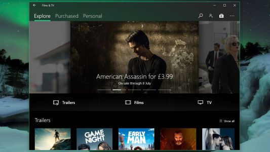 Microsoft may soon release a Movies & TV app for Android and iOS